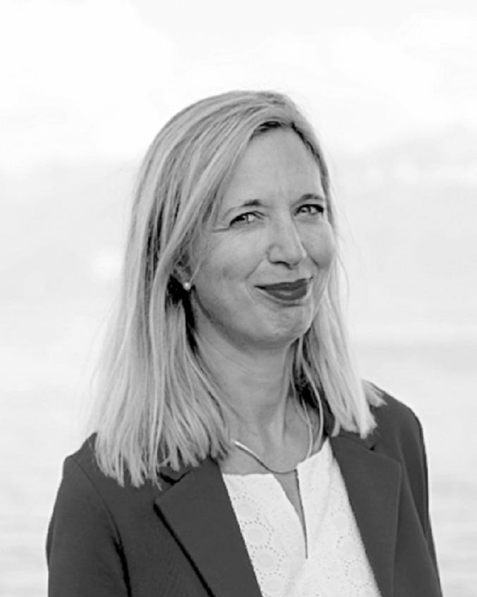 Cornelia Hänsli Marrei